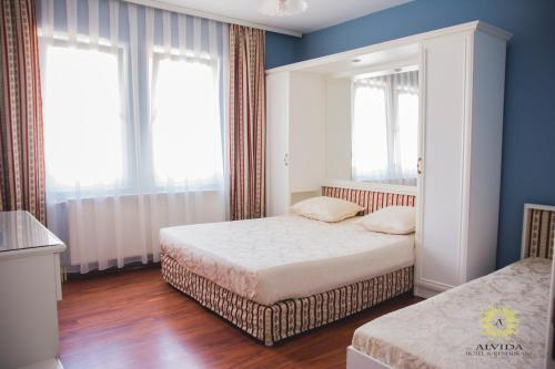 Hotel Alvida Prizren, Prizren