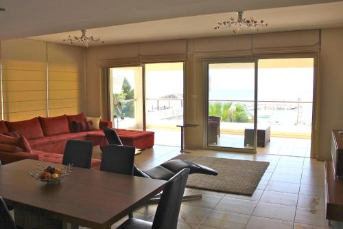 Pegasos Beach Apartments