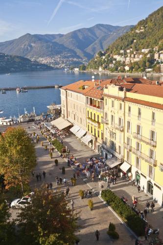 HOTEL BARCHETTA EXCELSIOR (Como, Lago di Como): Prezzi ...