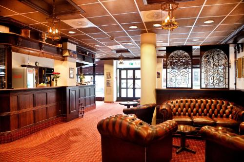 Picture of Best Western Chesterfield Hotel