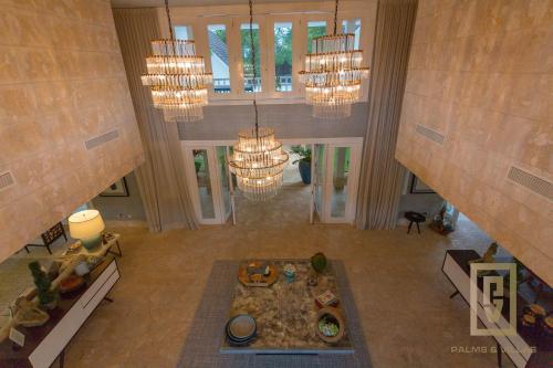 Luxury Villa-Cap Cana. 12px. Top Service incl., Punta Cana