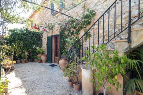 Village House Can LLorito Calvia