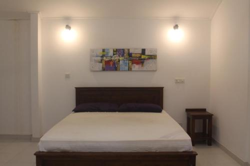 AUSC Riverside Homes, Negombo