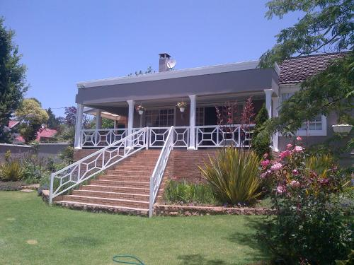 HERBERTDALE GUESTHOUSE