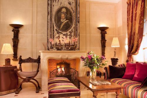 Residence Henri IV