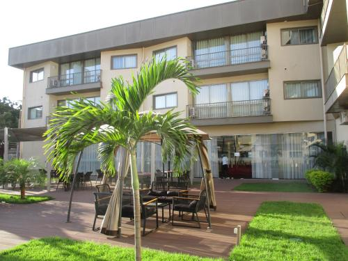 Forum GestHotel, Luanda