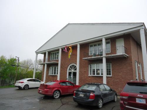 Prospect Inn