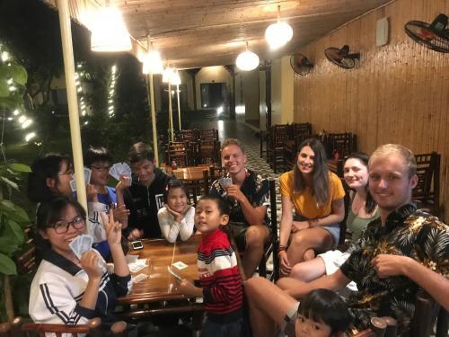 Trang An Retreat, Ninh Binh