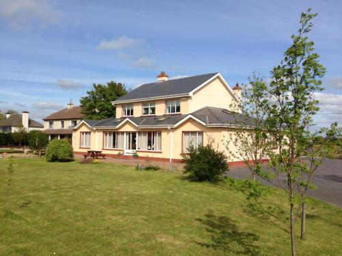 Photo of Castlegrove House Hotel Bed and Breakfast Accommodation in Claregalway Galway