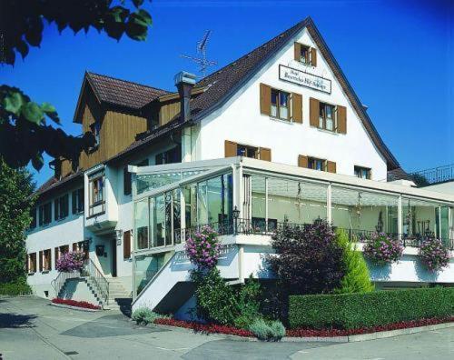 Отель Hotel Bayerischer Hof Rehlings 0 звёзд Германия