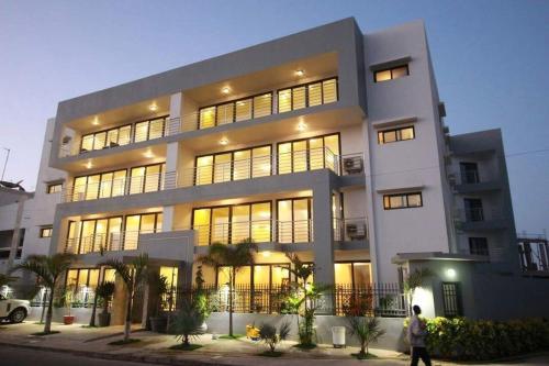 sentradeimmobilier, Dakar
