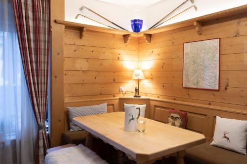 City Appartement Kitzbühel