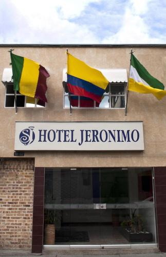 Picture of Hotel Jeronimo