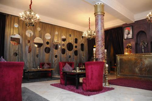 Riad Wow, Marrakech
