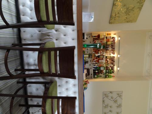 Photo of Arlington Hotel Hotel Bed and Breakfast Accommodation in Bournemouth Dorset