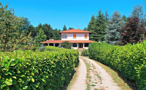 Villa Cristina, Molezzano