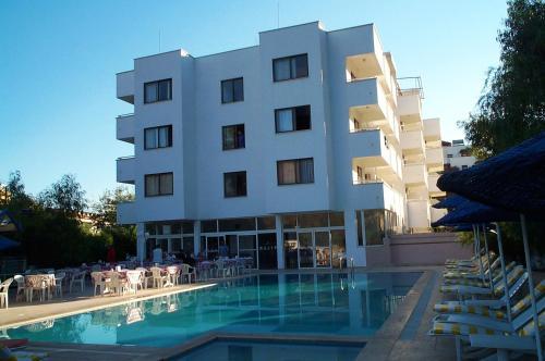 Oylum Park Hotel