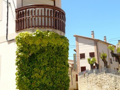 Отель Hostal Rural Casa Castro 0 звёзд Испания