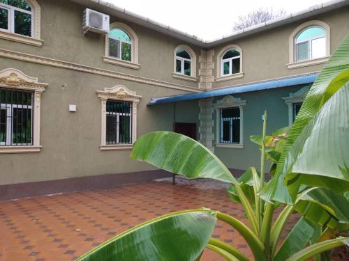 Hostel ID Dushanbe, Dushanbe
