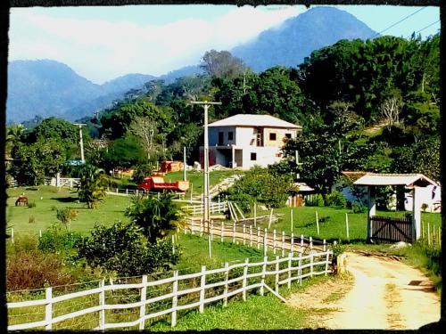 Sitio Paraiso Saquarema
