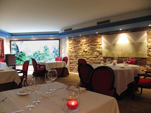 Habitación Doble con acceso al spa Hotel & Spa El Privilegio 5