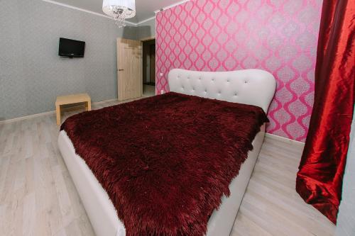 Апартаменты на Богдана-хмельницкого