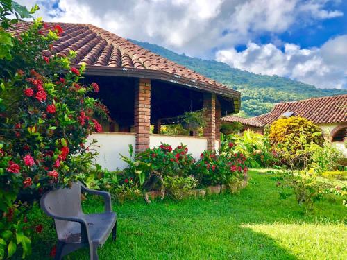 San Gil Hotel del Campo, San Gil