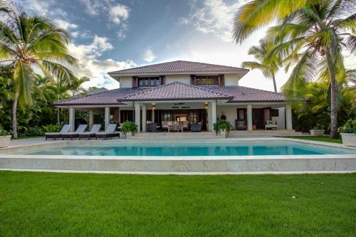 Villa Ocean Tree-Punta Cana Resort, Punta Cana