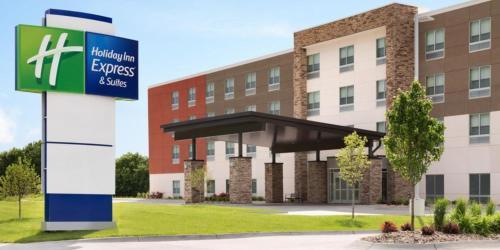 Holiday Inn Express - Indiana