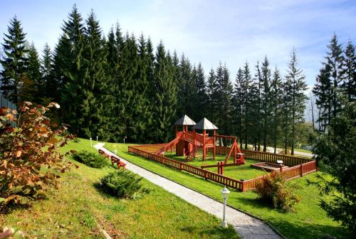 Hotel Bedriska Wellness Resort & Spa