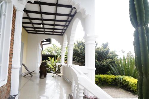 Kunda Village Guest House, Gisenyi