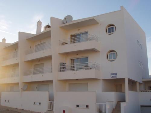 Edifício Recife Olhos de Água / Albufeira Algarve Portogallo