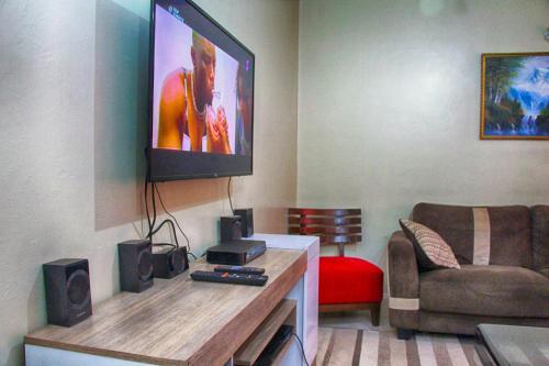 Lavish apartment, Kisumu