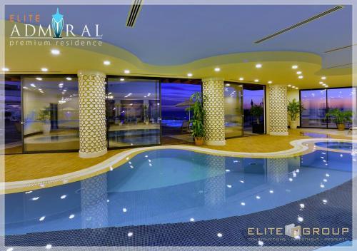 Elite Admiral Aqua Suite, Alanya