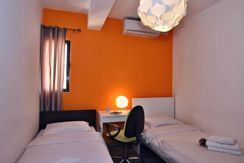 City Living Suite TK 1 Rm 3, San Giuliano