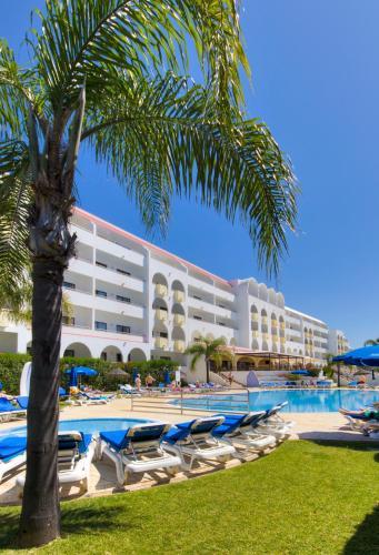 Aparthotel Paladim Albufeira Algarve Portogallo