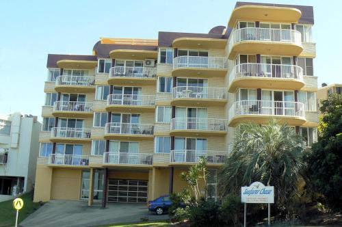 Seafarer Chase Apartments