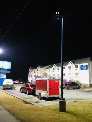 Motel 6 Bartlesville