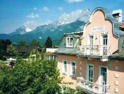 Apartment Grattschlössl