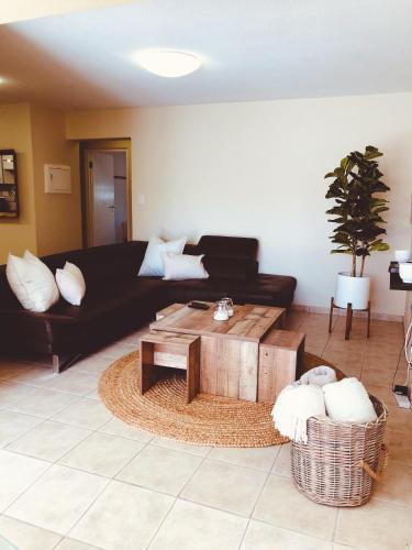 Sand and Sea Self-Catering Apartment, Swakopmund