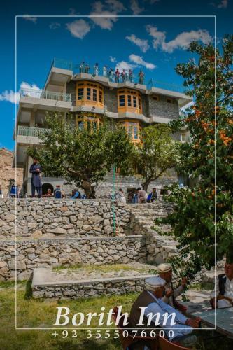 Borith Inn Hotel & Restaurant, Hunza