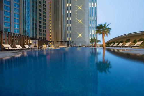 Sofitel Abu Dhabi Corniche photo 62