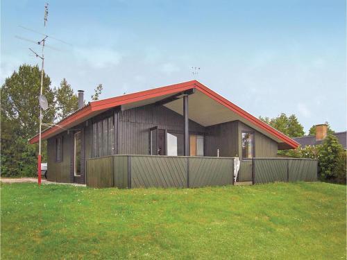 Holiday home Vikærparken Haderslev Denm, Diernæs