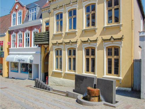 Two-Bedroom Apartment in Aabenraa
