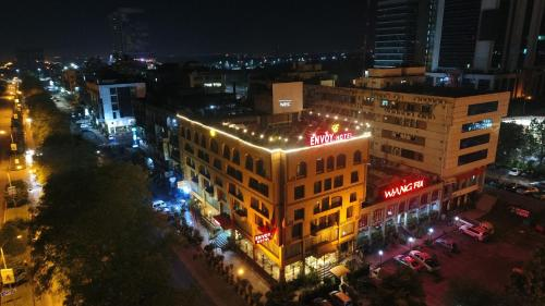 Hotele Blue Area – zarezerwuj niedrogo hotel Blue Area