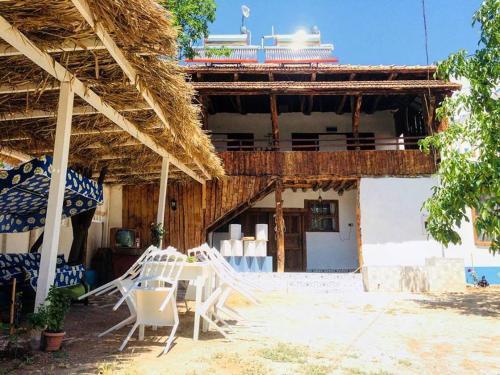 Aliya Garden - Köy Evi ve Lezzetleri