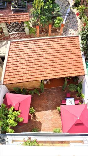 Tấm Villa, Ninh Binh