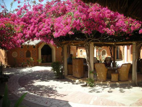 Apani Dhani Eco-Lodge