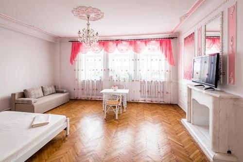 Квартира посуточно Львов, Lwów