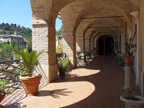 foto Antico Borgo Piceno (San Giacomo-Monte Piselli)